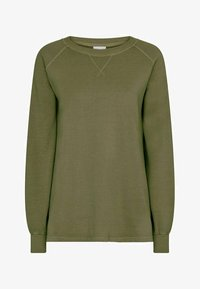 Live Unlimited London - Sweatshirt - khaki - 1