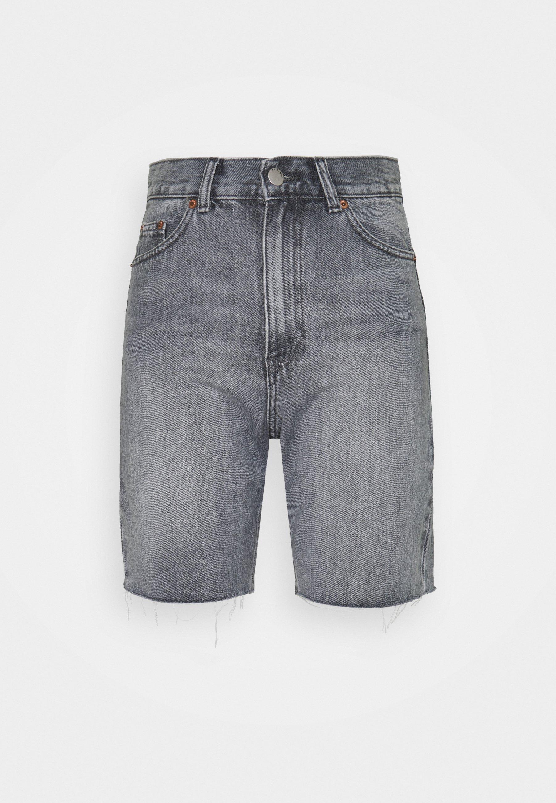 Women ECHO - Denim shorts