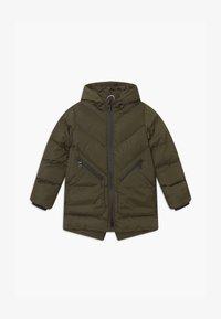 The New - RACHEL - Zimní kabát - dark green - 0