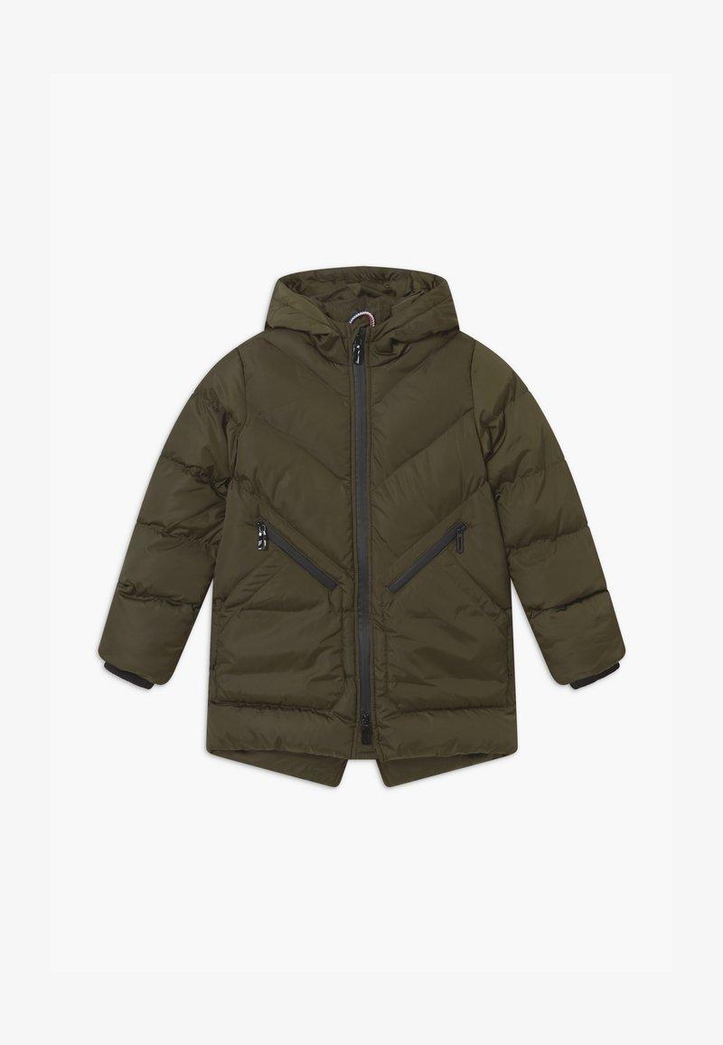 The New - RACHEL - Zimní kabát - dark green