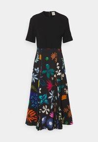 Paul Smith - DRESS - Day dress - black - 4