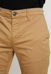 Pier One - Chino kalhoty -  beige - 3
