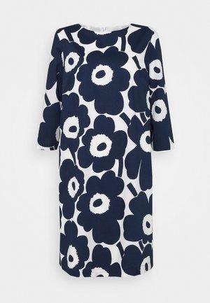 UNELMA PIENI UNIKKO DRESS - Kjole - dark blue