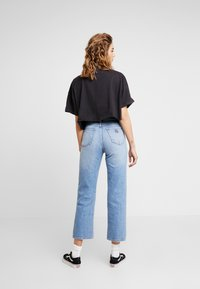 Abrand Jeans - A VENICE  - Straight leg jeans - bae town - 2