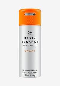 David Beckham Fragrances - DAVID BECKHAM INSTINCT SPORT DEO SPRAY - Deodorant - - - 0