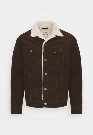 SHERPA  - Light jacket - winter brown