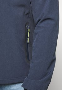 Superdry - Summer jacket - navy - 4