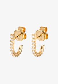 PDPAOLA - EARRINGS BIRD - Earrings - gold - 3