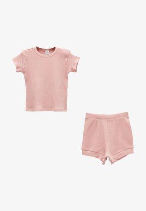 Geboortegeschenk - pink