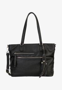 Tamaris - Tote bag - black - 6