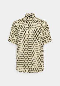 sandro - RITA - Shirt - ecru - 3