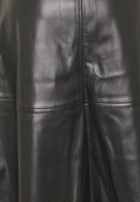 Freequent - HARLEY - A-line skirt - black - 2