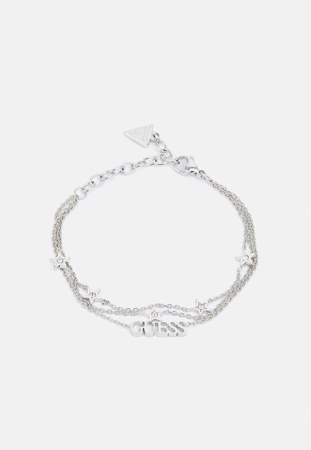 A STAR IS BORN - Rannekoru - silver-coloured