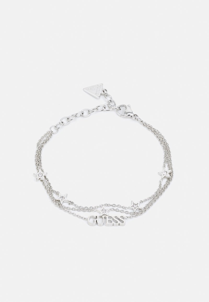 Guess - A STAR IS BORN - Armbånd - silver-coloured
