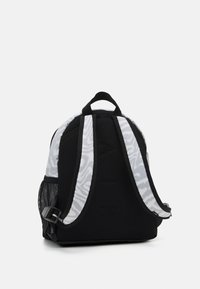Nike Sportswear - BRASILIA UNISEX - Rucksack - black/white - 1