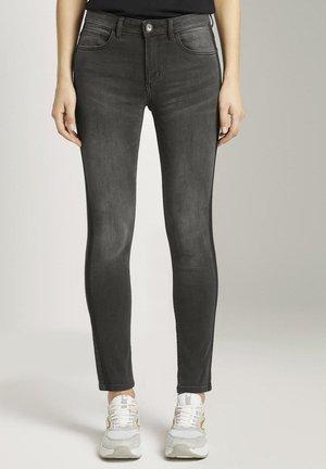 TONI GARRN - Jeans Skinny Fit - dark grey