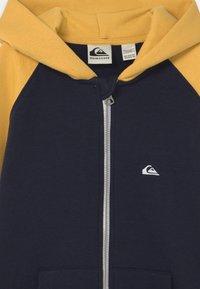Quiksilver - EASY DAY ZIP YOUTH - Zip-up sweatshirt - rattan - 2
