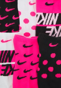Nike Performance - EVERYDAY NO SHOW 6 PACK - Sports socks - multi-coloured - 1