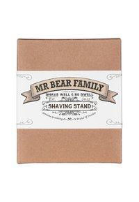 Mr Bear Family - SHAVING STAND - Épilation - - - 2