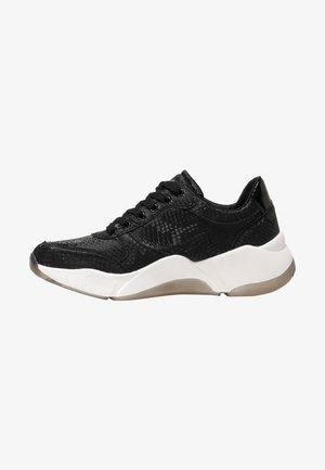 ANEMONE2 - Sneakers laag - black