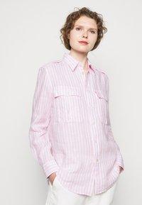 Polo Ralph Lauren - Košile - garden pink - 3