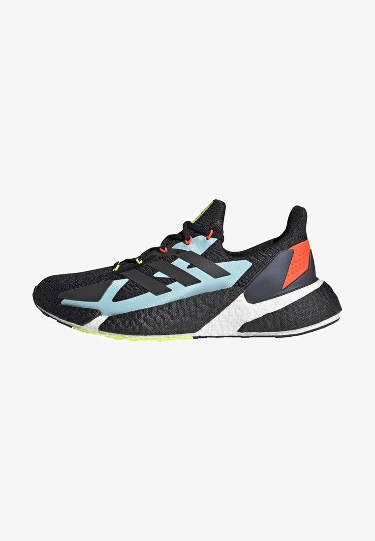 adidas Performance - LAUFSCHUH - Neutrala löparskor - black