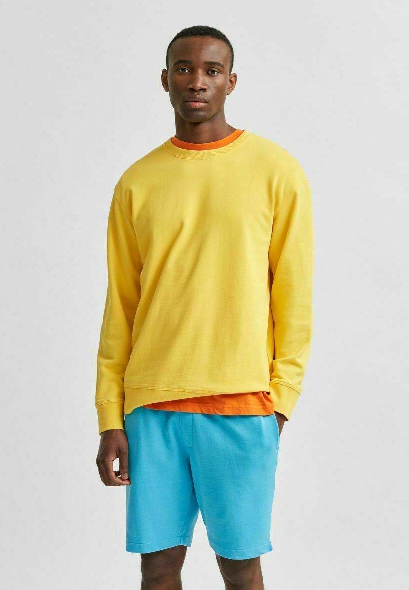 Homme SLHRELAXLUIS - Sweatshirt