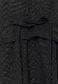 Bruuns Bazaar - PRALENZA CINE SHIRT - Button-down blouse - black - 2