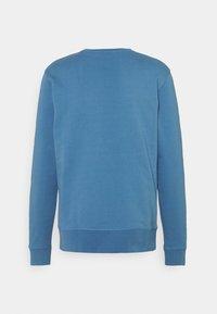 The GoodPeople - LIAM - Sweatshirt - mid blue - 1