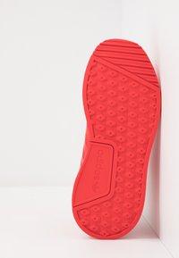 adidas Originals - X PLR - Trainers - red - 4