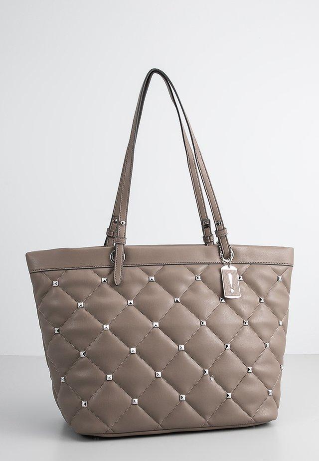 STELLATO LARA - Handbag - taupe
