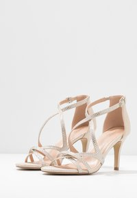 Paradox London Pink - ROMELIA - Sandaletter - champagne - 4
