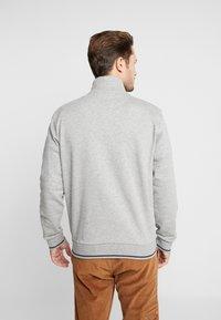 Esprit - Bluza rozpinana - medium grey - 3