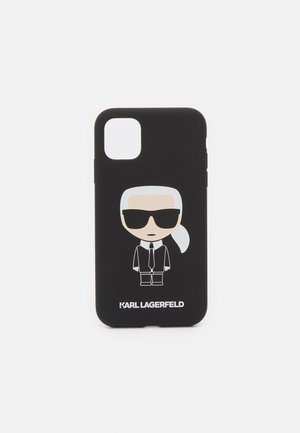 IKONIK CASE IP11 - Phone case - black