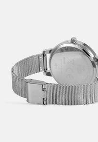 Even&Odd - SET - Horloge - silver-coloured - 1