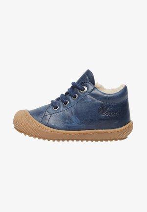 Scarpe primi passi - blau