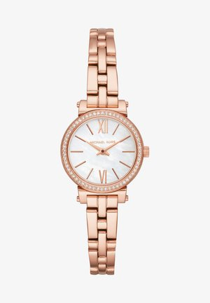 SOFIE - Watch - rosegold-coloured