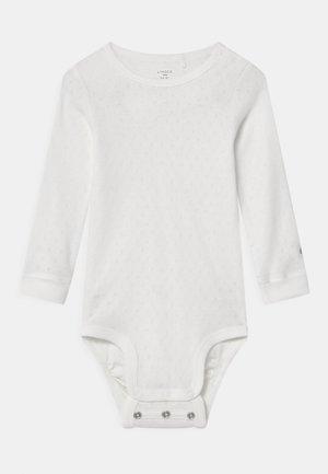 UNISEX - Body - light dusty white