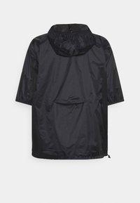 Peak Performance - ANORAK - Waterproof jacket - black - 1