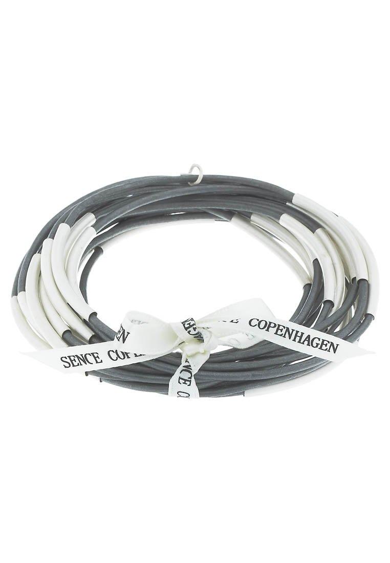 Sence Copenhagen Armband - Dunkelgrau