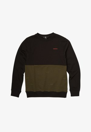 FORZEE CREW - Sweater - military