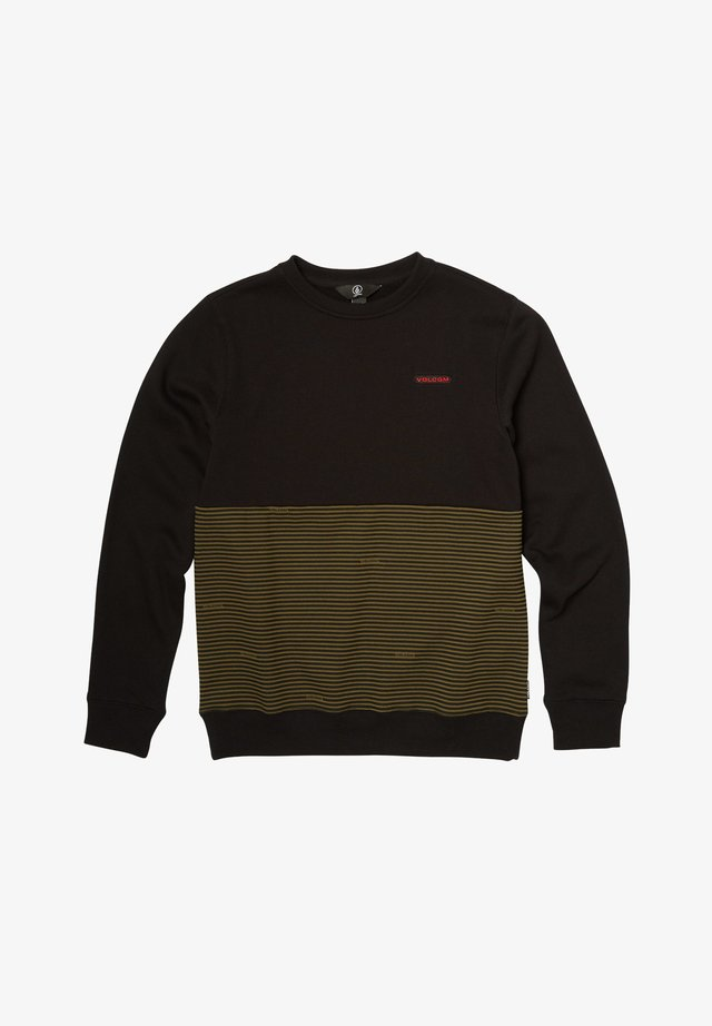 FORZEE CREW - Sweatshirt - military