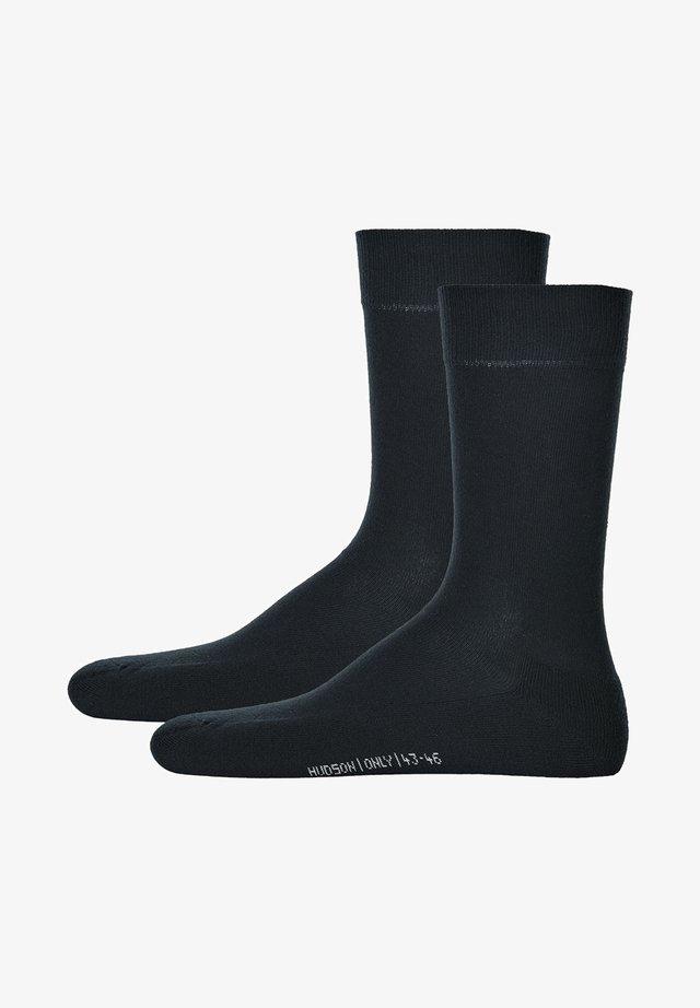 2-PACK - Socks - marine