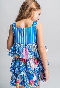 Rosalita Senoritas - WATERWAY - Day dress - blue - 1