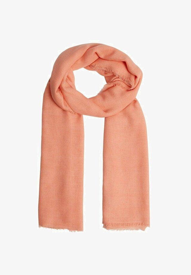 Sjaal - rose pastel