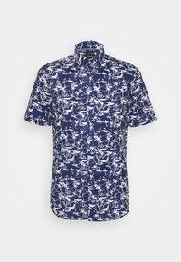 TROSTOL  - Shirt - vallarta blue