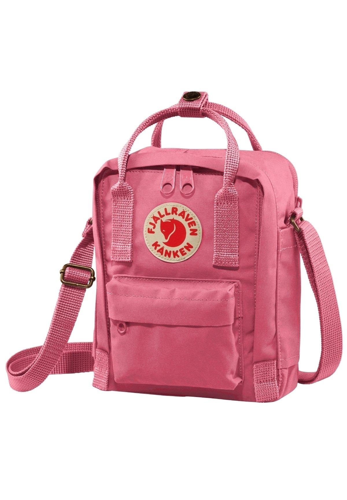 Uomo KANKEN SLING - Borsa a tracolla - flamingo pink