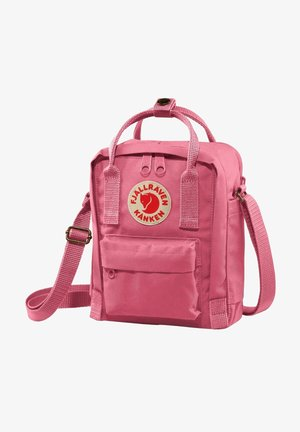 KANKEN SLING - Across body bag - flamingo pink