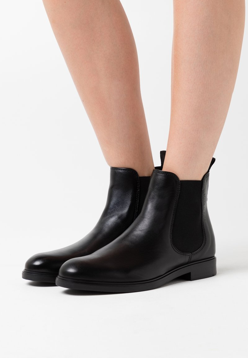 Marc O'Polo - Ankle boots - black