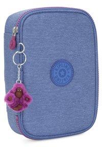 Kipling - Pencil case - dew blue - 2